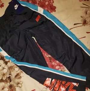 Nwt Nike Track Pants Boys 6 New